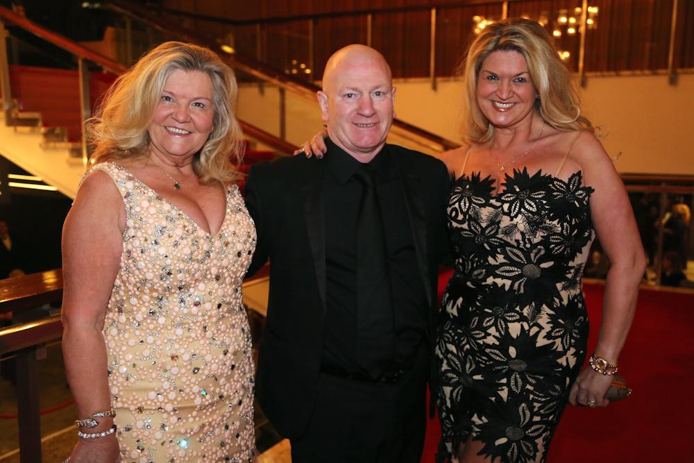 Sport Newcastle Gala Dinner 2015/05