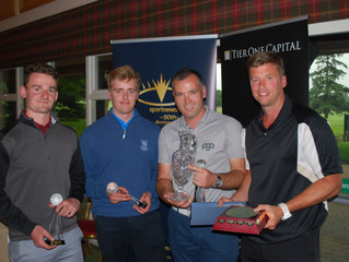 Charity Golf Day: 30th June 2017