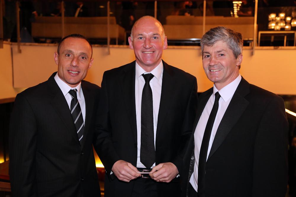 Sport Newcastle Gala Dinner 2015/04
