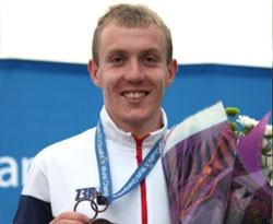 Latest update from Sport Newcastle scholar Calum Johnson