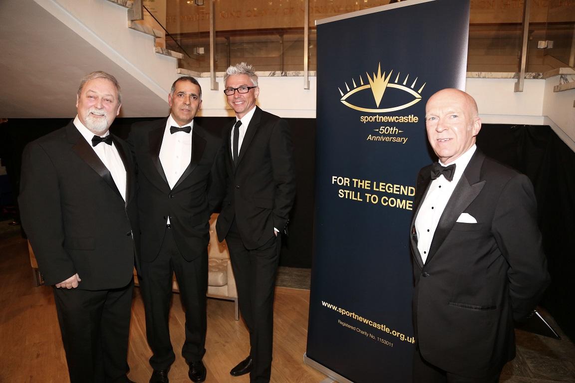 Sport Newcastle Gala Dinner 2017/224