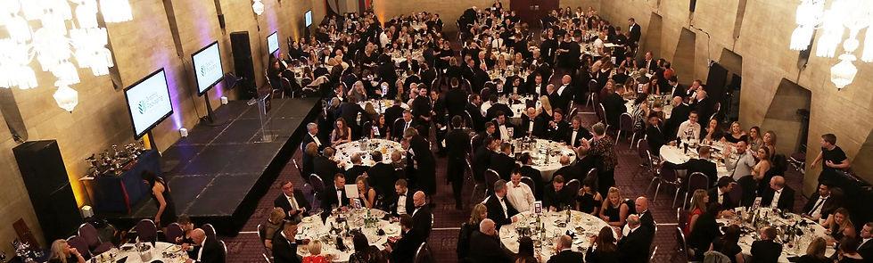 Sport Newcastle Gala Sport Awards Dinner