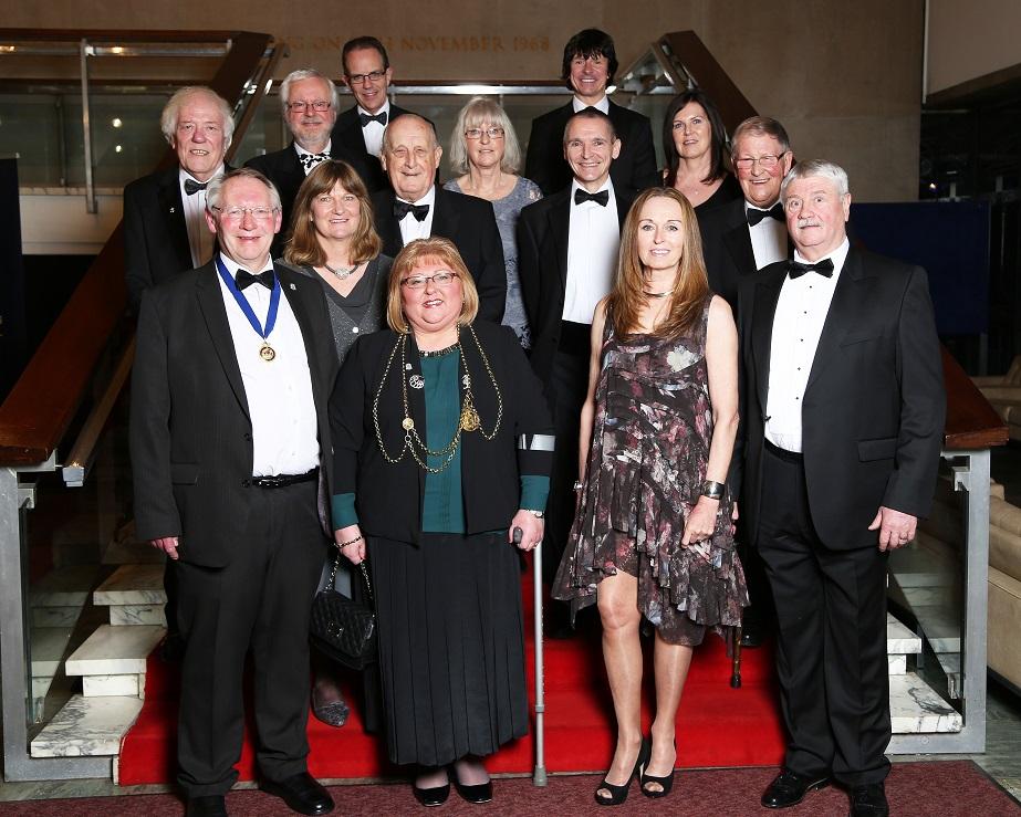 Sport Newcastle Gala Dinner 2017/245
