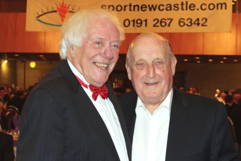 Sport Newcastle Gala Dinner 2016/10