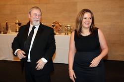 Sport Newcastle Gala Dinner 2015/08