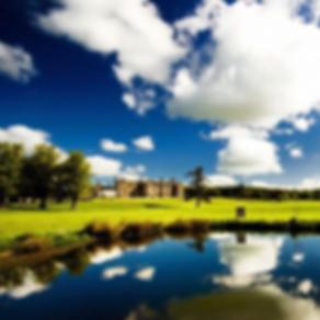 Sport Newcastle Matfen Hall Golf Day