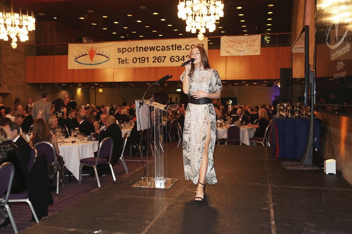 Sport Newcastle Gala Dinner 2017/270