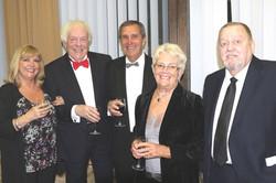 Sport Newcastle Gala Dinner 2016/01