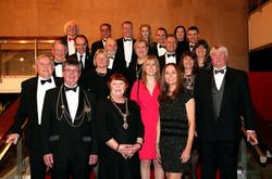 Sport Newcastle Gala Dinner 2015/07