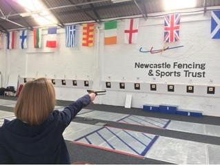Sport Newcastle 'Shooting Stars' Corporate Challenge