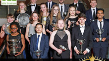 The 2017 Sport Newcastle Rising Stars