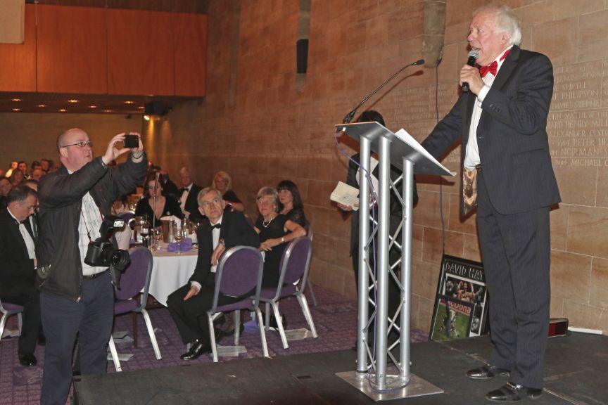 Sport Newcastle Gala Dinner 2016/08