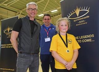 Sport Newcastle Sports Day 2017