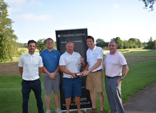 Probably The 'Best Ever Golf Day'