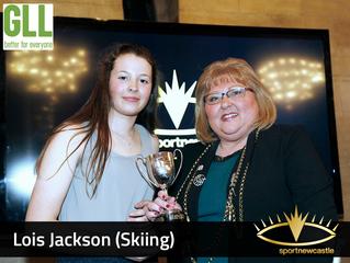 Lois Jackson - 2017 Rising Star