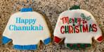 Ugly Christmas Cookies