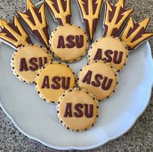 ASU Cookies