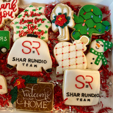 eXp Realty Closing Cookies