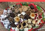Christmas Cookie Assortment