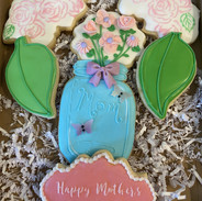 Mothers Day Cookies 2020