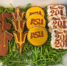 2020 ASU Grad Cookies