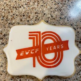 East Valley Crossfit Cookies