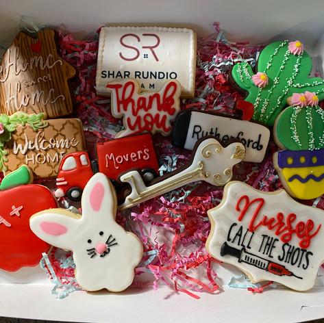 eXp Closing Cookies