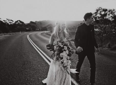 Real Life Weddings - Mariah & Kyle