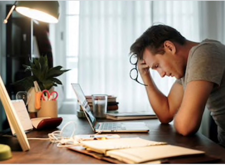 The Effects of Stress and How to Cope