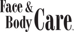 Face & Body Care Logo High Res