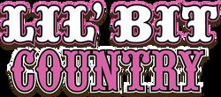 Lil Bit Country_logo