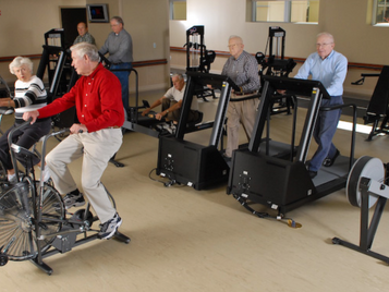 What They Didn't Tell You in Cardio Rehab