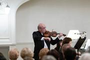 Dina Yoffe, Michael Vaiman | Schubert, Wajnberg Recital