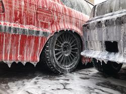 Snow Foam Wash