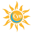 Cynshine Pilates & Integrated Movement Logo