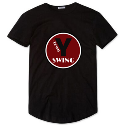Y-town Swing T-Shirt