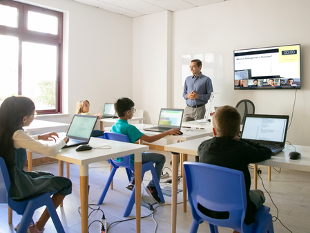 Technologies that Educators need to facilitate a more effective learning environment for students
