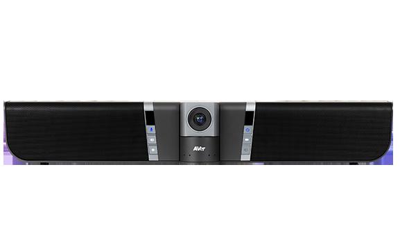 VB342+ Video Soundbar Captures the Room Intelligently