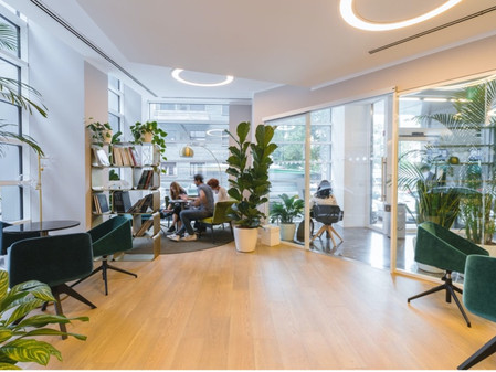 The Good and Bad of the Hybrid Workplace