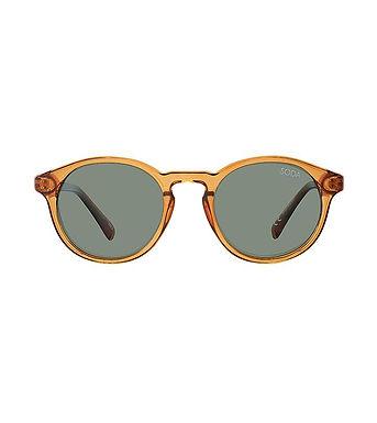 Soda Shades, Riley Premium Polarised On Trend Sunglasses | Fire