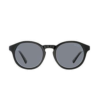 Soda Shades, Riley Premium Polarised On Trend Sunglasses | Black