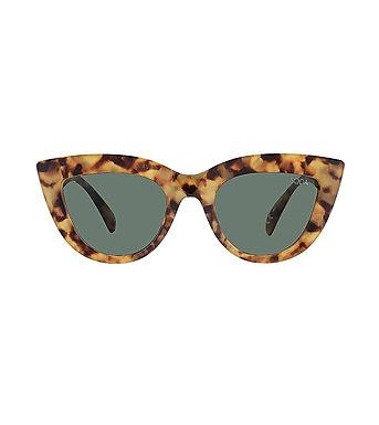 Soda Shades, Marilyn Premium Polarised  On Trend Sunglasses | Light Torte