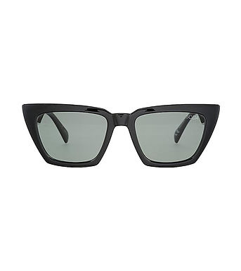 Soda Shades, Hailey Premium Polarised OnTrend Sunglasses   Black