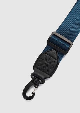 First Base X Urban Status Fashionably Sporty Bag Webbing Strap