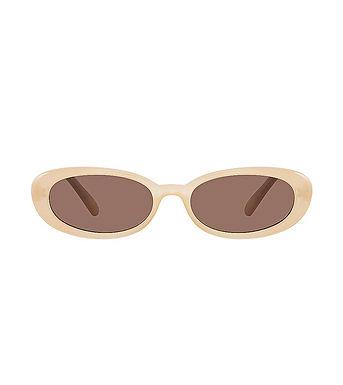Soda Shades, GG Premium Polarised On Trend Sunglasses | Blush