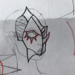 Rhino Mask Design