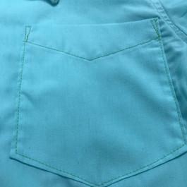 Pocket Detail on Shirt
