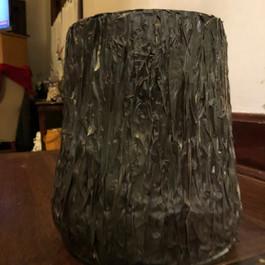Finished Tree Stump