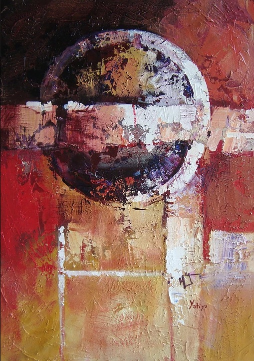 Círculo Abstrato
