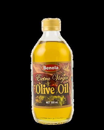 Benola Extra Virgin Olive Oil